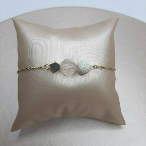 Jardme Essential Oil Diffuser Bracelet, Lava and